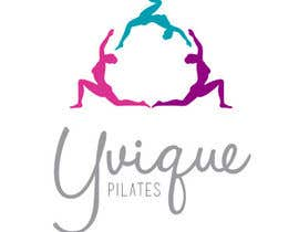 lostlian tarafından Design a Logo for a Reformer Pilates and Barre Studio. için no 18
