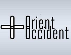 nº 3 pour Design a Logo for Orient Occident par emart1986
