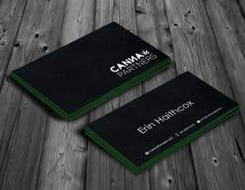 #76 for Redesign some Business Cards by flechero