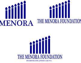 Nro 529 kilpailuun New Charity Logo käyttäjältä Lironica2418