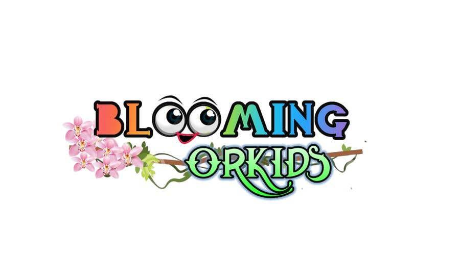 Konkurrenceindlæg #                                        67                                      for                                         Orchid Happy Face for logo design