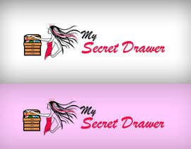 nº 11 pour Design a Logo for MySecretDrawer.net par parikhan4i