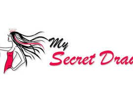 #19 cho Design a Logo for MySecretDrawer.net bởi parikhan4i