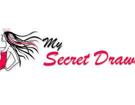 #20 cho Design a Logo for MySecretDrawer.net bởi parikhan4i
