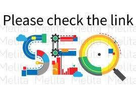 Melitabud님에 의한 Update SEO Logo - Redesign of Search Engine Optimization Branding을(를) 위한 #432