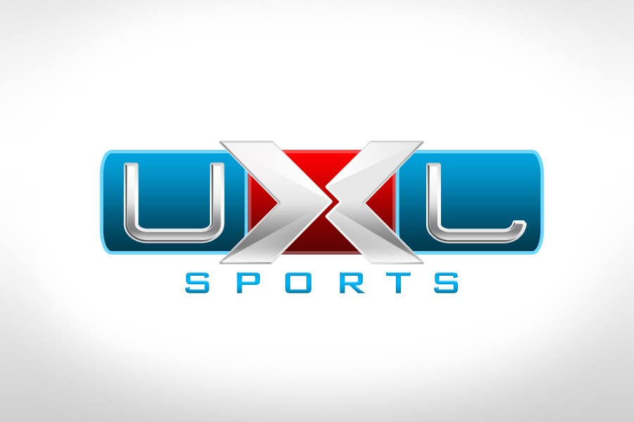 Contest Entry #                                        400                                      for                                         Logo Design for UXL Sports