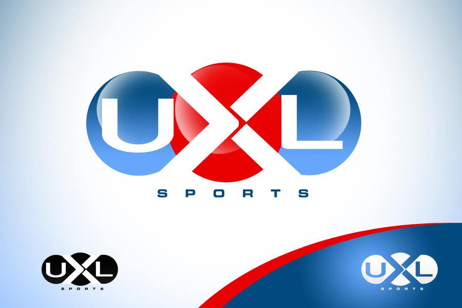 Contest Entry #                                        315                                      for                                         Logo Design for UXL Sports