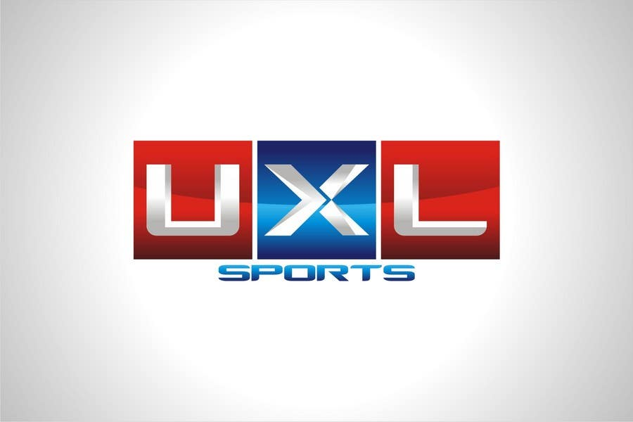 #434 for Logo Design for UXL Sports by realdreemz