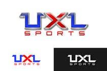 Graphic Design Contest Entry #105 for Logo Design for UXL Sports