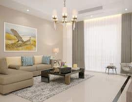 nº 24 pour designing my apartment par inder2611