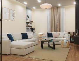 nº 60 pour designing my apartment par hammasJ