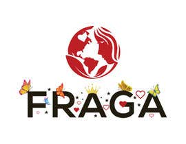#48 for Desarollo de logotipo para la marca Fraga by sharminnaharm