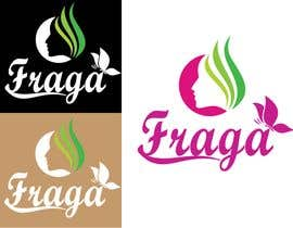 #43 for Desarollo de logotipo para la marca Fraga by dalaaothman98