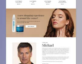 #74 for Michael Marcus Cosmetic rebrand and launch via shoppify by Gowtham2015
