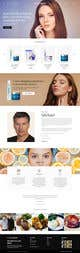 Graphic Design Contest Entry #74 for Michael Marcus Cosmetic rebrand and launch via shoppify
