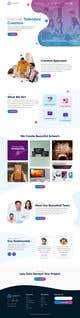 Konkurrenceindlæg #                                                60                                              billede for                                                 Develop a Website for Digital Marketing Company