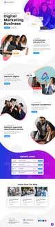 Konkurrenceindlæg #                                                59                                              billede for                                                 Develop a Website for Digital Marketing Company