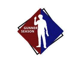 #104 for Gunner season league logo for t shirt af sabbir12608