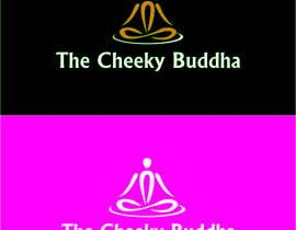 nº 11 pour Design a Logo for The Cheeky Buddha par mahinona4
