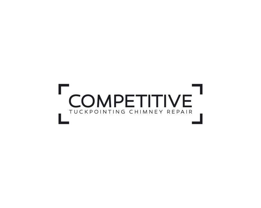 Contest Entry #                                        92                                      for                                         Logo for tuckpointing & chimney repair company