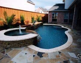 SHUVOMOHANTO623 tarafından Backyard pool/landscaping design için no 22