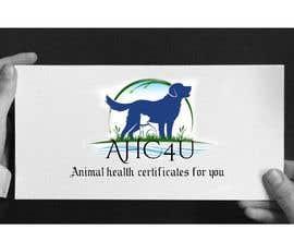 #114 untuk Design a logo for pet health certificates website oleh Emandahy97