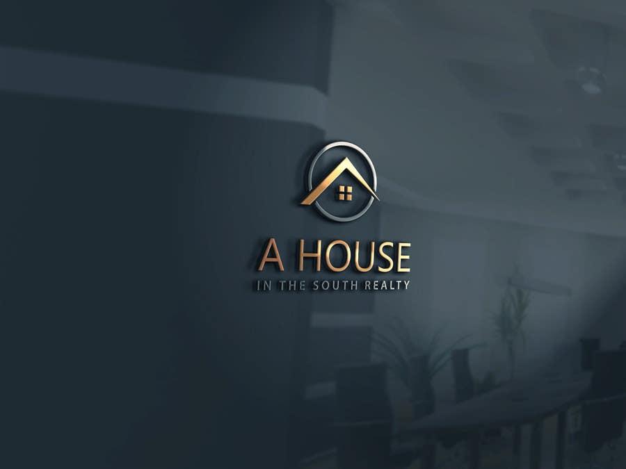 Konkurrenceindlæg #74 for Design a Logo for My Real Estate Company