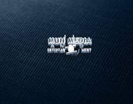 #1010 for Design me a logo for MUN MEDIA & ENTERTAINMENT (Business Name) by kamrunnaharakhi1