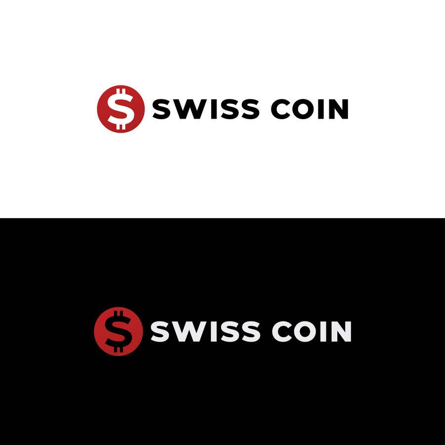 Contest Entry #                                        12                                      for                                         Create logo for new Cryptocurrency