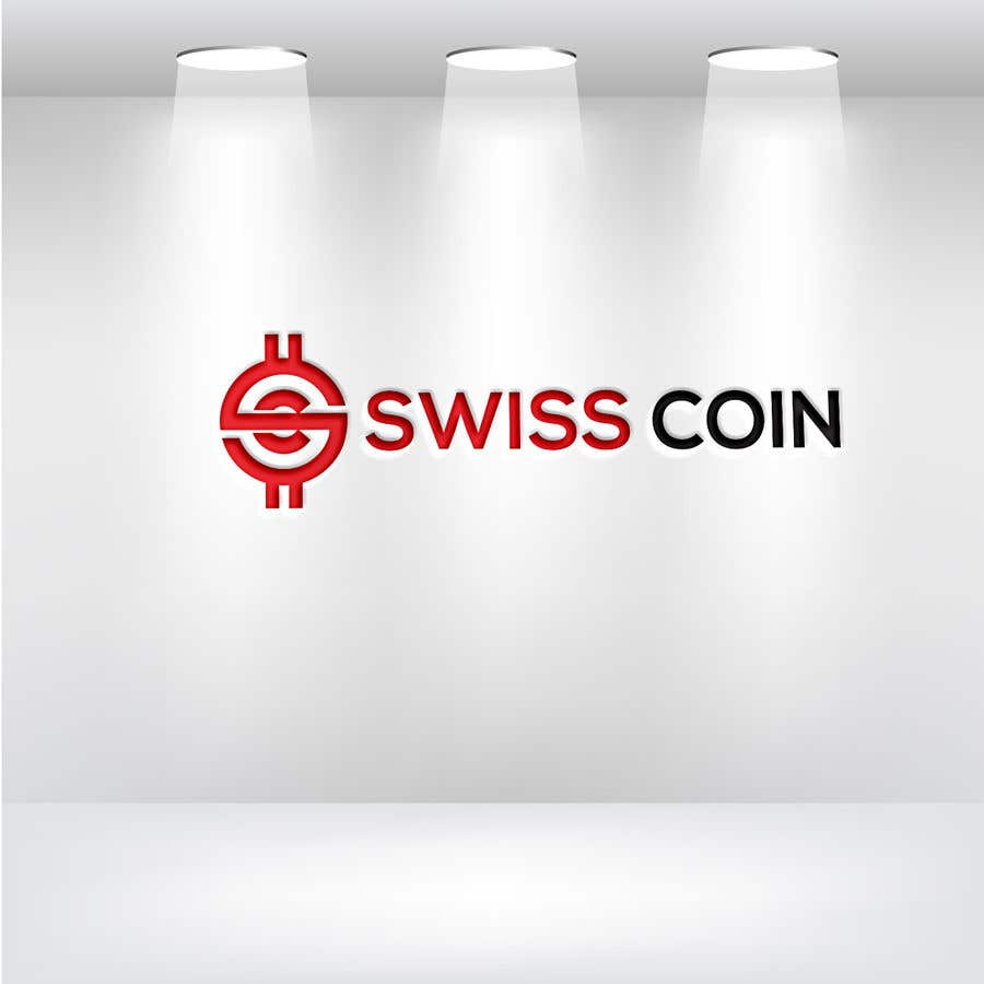 Penyertaan Peraduan #                                        3                                      untuk                                         Create logo for new Cryptocurrency
