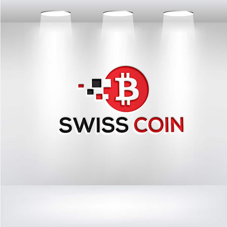 Contest Entry #                                        9                                      for                                         Create logo for new Cryptocurrency
