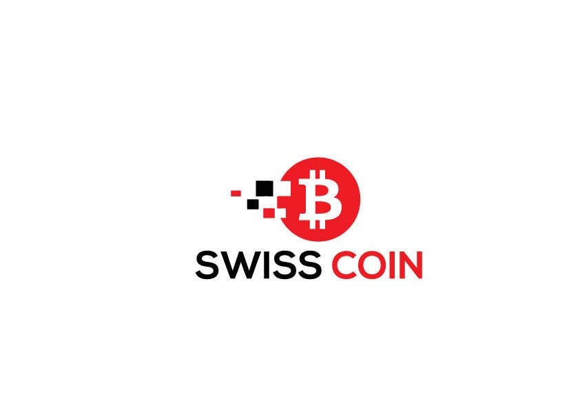 Contest Entry #                                        10                                      for                                         Create logo for new Cryptocurrency