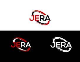 Nro 1039 kilpailuun Company Logo - JERA käyttäjältä KleanArt