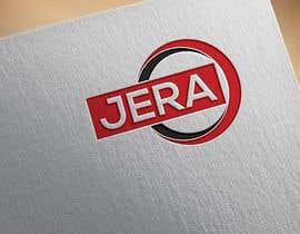 Nro 449 kilpailuun Company Logo - JERA käyttäjältä rayhanpathanm
