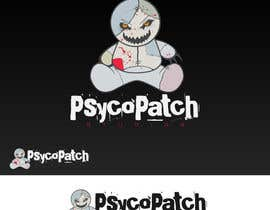 "#27 for Design a Logo for ""PsycoPatch Studio's""!!  Video Game Development Company! by Mechaion"