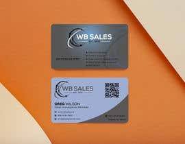 #1302 para Build me a business card  - 29/04/2021 13:14 EDT por ahsanuldihan