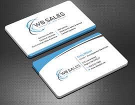 #1885 para Build me a business card  - 29/04/2021 13:14 EDT por kailash1997