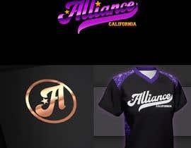 #1626 para ALLIANCE CALIFORNIA por SilviDesign