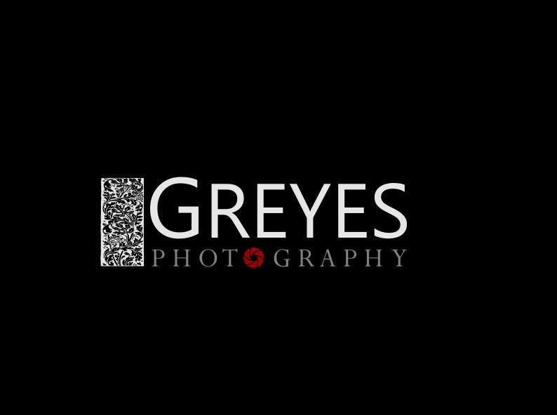 Inscrição nº 134 do Concurso para Design a Logo for Greyes Photography