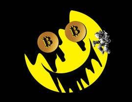 Nro 42 kilpailuun Bitcoin Art - 30/04/2021 01:35 EDT käyttäjältä ShivamPancholi