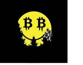 Nro 24 kilpailuun Bitcoin Art - 30/04/2021 01:35 EDT käyttäjältä karlobartulovic1