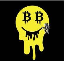 Nro 25 kilpailuun Bitcoin Art - 30/04/2021 01:35 EDT käyttäjältä karlobartulovic1