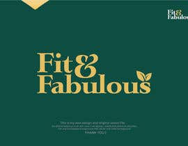 #135 cho Fitness/Nutrition project -  LOGO DESIGN bởi ibrahim2020202