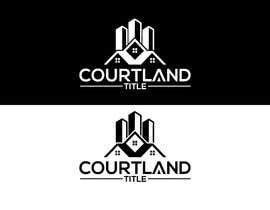 #122 untuk Need a Logo For a Title Company Website oleh shuvorahman01