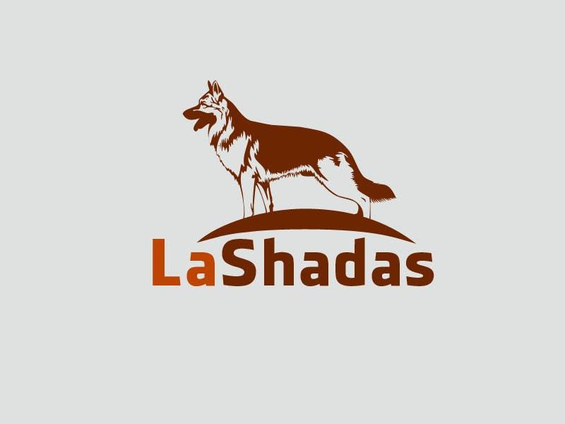 Contest Entry #                                        30                                      for                                         Design a Logo for Lashadas