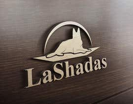 #185 for Design a Logo for Lashadas by sinzcreation