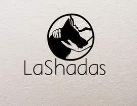 #151 for Design a Logo for Lashadas by rafaEL1s