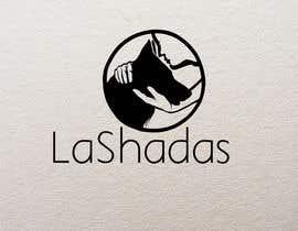 #151 para Design a Logo for Lashadas por rafaEL1s