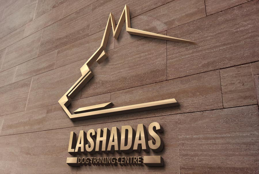 Contest Entry #187 for Design a Logo for Lashadas