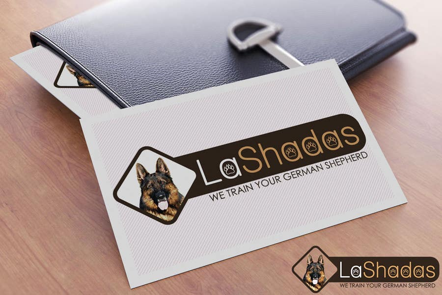 Contest Entry #106 for Design a Logo for Lashadas